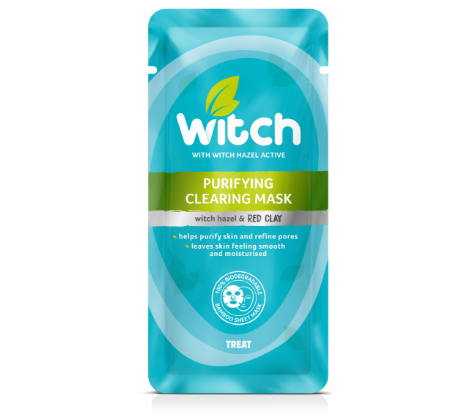Witch Skincare Purifying Clearing Mask